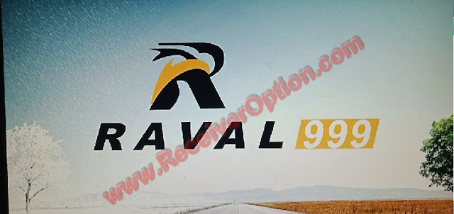 RAVAL 999 1506TV 512 4M NEW SOFTWARE WITH ECAST & G SHARE PLUS OPTION