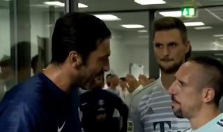 كأس الأبطال الدولية:بايرن ميونخ يفوز على باريس سان جيرمان