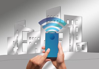 Hal yang mempengaruhi kekuatan sinyal Wifi di Smartphone