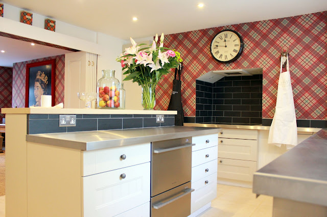 Kate and Tom's Holiday Cottages Montpellier Cheltenham Gloucestershire Family Holiday Home