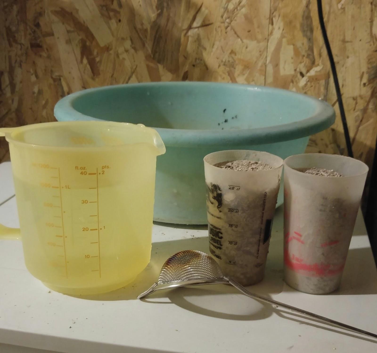 Drap De Bain Savon De Marseille recette de lessive à la cendre et au savon de marseille!