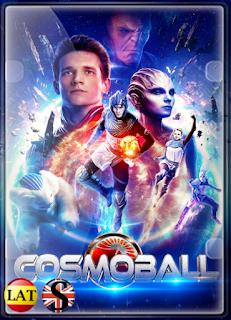Cosmoball Guardianes del Universo (2020) HD 1080P LATINO/RUSO