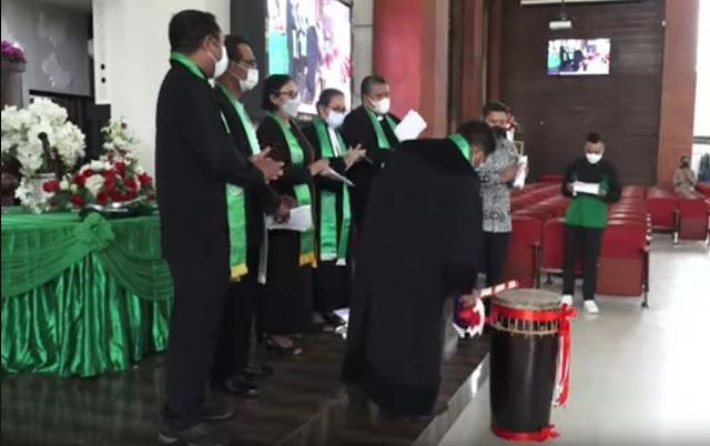 Elifas Maspaitella Canangkan HUT Ke-86, Pekan Pembinaan Keluarga dan Gereja Protestan Maluku Menuju 1 Abad.lelemuku.com.jpg