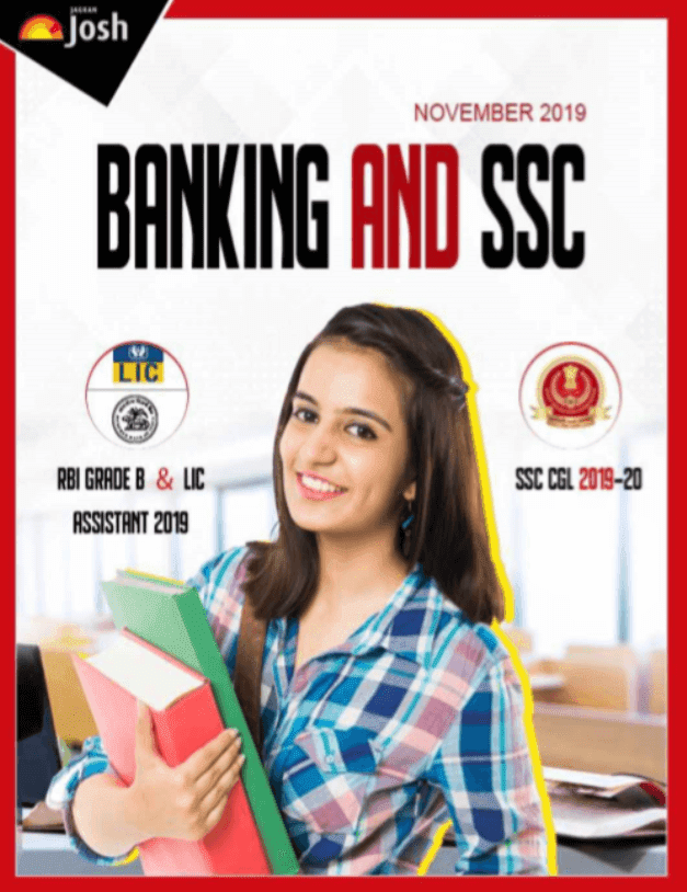 Jagran-Josh-Current-Affairs-November-2019-For-SSC-and-Banking-Exam-PDF-Book