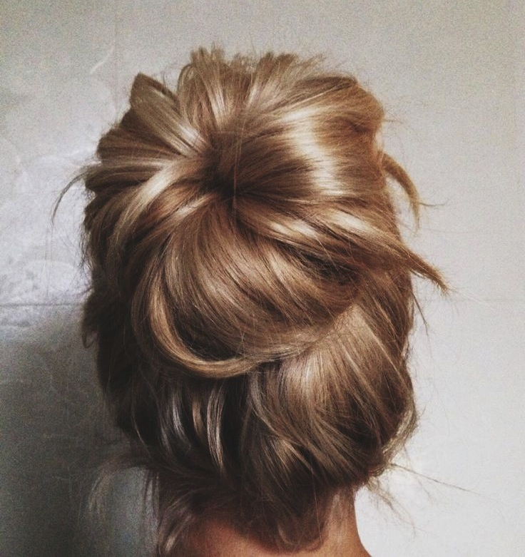 Super How To The Sock Bun Primp Amp Wear Hairstyles For Women Draintrainus