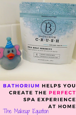 Bathorium Helps You Create the Perfect Spa Experience At Home