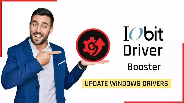 Optimize Your Gaming PC With an IOBit Driver Booster