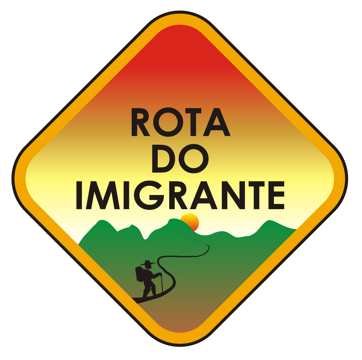 Rota do Imigrante Alemão
