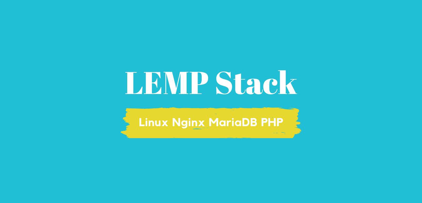 Instalasi LEMP Stack di Ubuntu 16.04