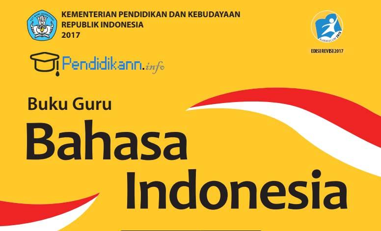 Buku Paket Bahasa Indonesia Kelas 10 Kurikulum 2013
