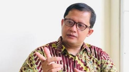Singgung Soal Kemungkinan Jokowi Diberhentikan, Ubedilah Badrun: Kalau Secara Konstitusional ya Mungkin