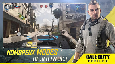 Télécharger Call of Duty®: Mobile full MOD