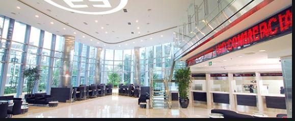 Alamat Lengkap dan Nomor Telepon Kantor Bank ICBC di Bandung