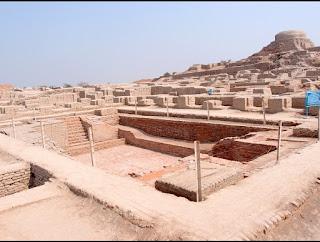 Indus Valley Civilization in Hind
