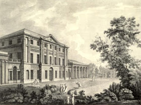 Kenwood from The Works in Architecture of Robert and James Adam (1773)