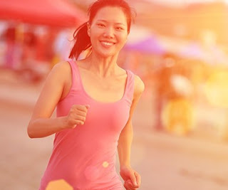 Ingin Kurus? Ikutilah 6 Taktik untuk Turunkan Berat Badan dengan Sukses