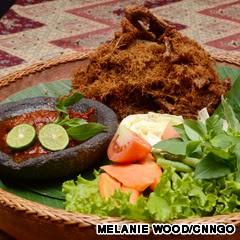 Masakan indonesia ebook