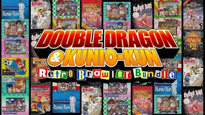 Double Dragon and Kunio Kun Bundle Review