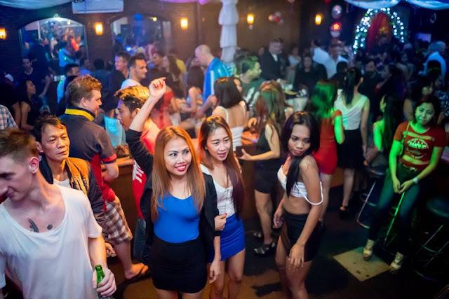 11 Best Bars To Meet Expats In Jakarta Jakarta100bars