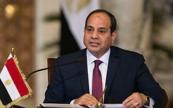 Αλ Σίσι: Το Κάιρο θα υποστηρίξει τη βούληση του λιβυκού λαού