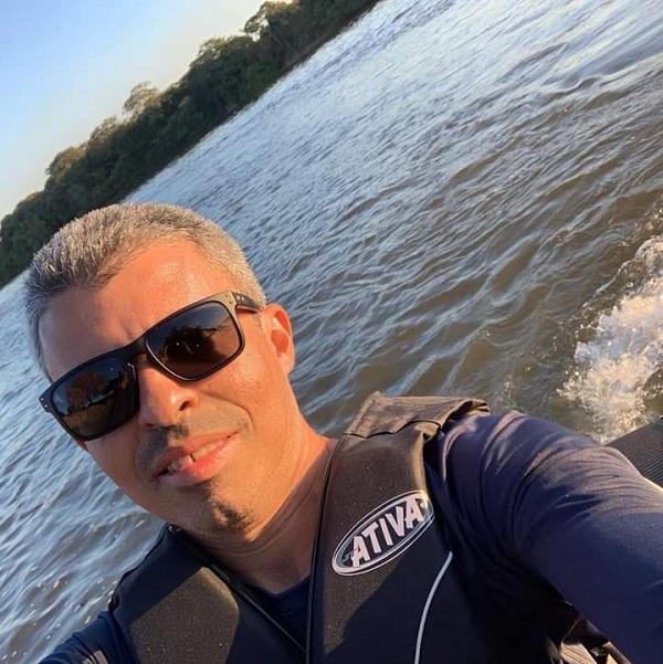 Analista de Sistemas da ATI morre em grave acidente de jet ski no Piauí