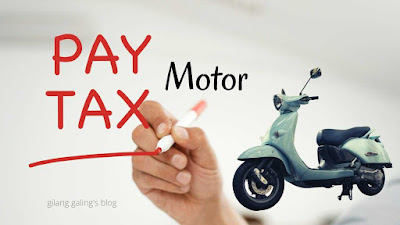 Ini dia untuk cek denda pajak motor zaman now
