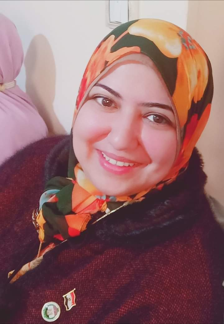 الحب عن حب - بقلم - هاله هلال - كفر الشيخ
