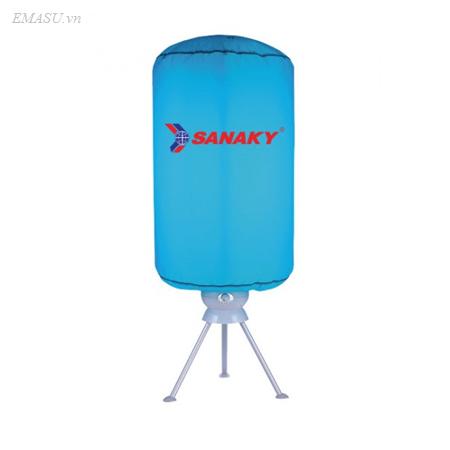 Cửa hàng bán tủ sấy quần áo Sanaky SNK10TUV cao cấp chính hãng giá rẻ nhất Hà Nội