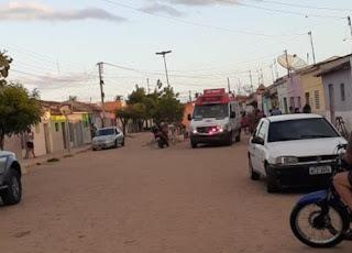 Mulher de 59 anos é encontrada morta dentro de casa em Cuité