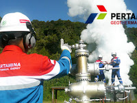 Pertamina Geothermal Energy - Recruitment For Senior Supervisor Government and Public Relation, Engineer Construction October 2016