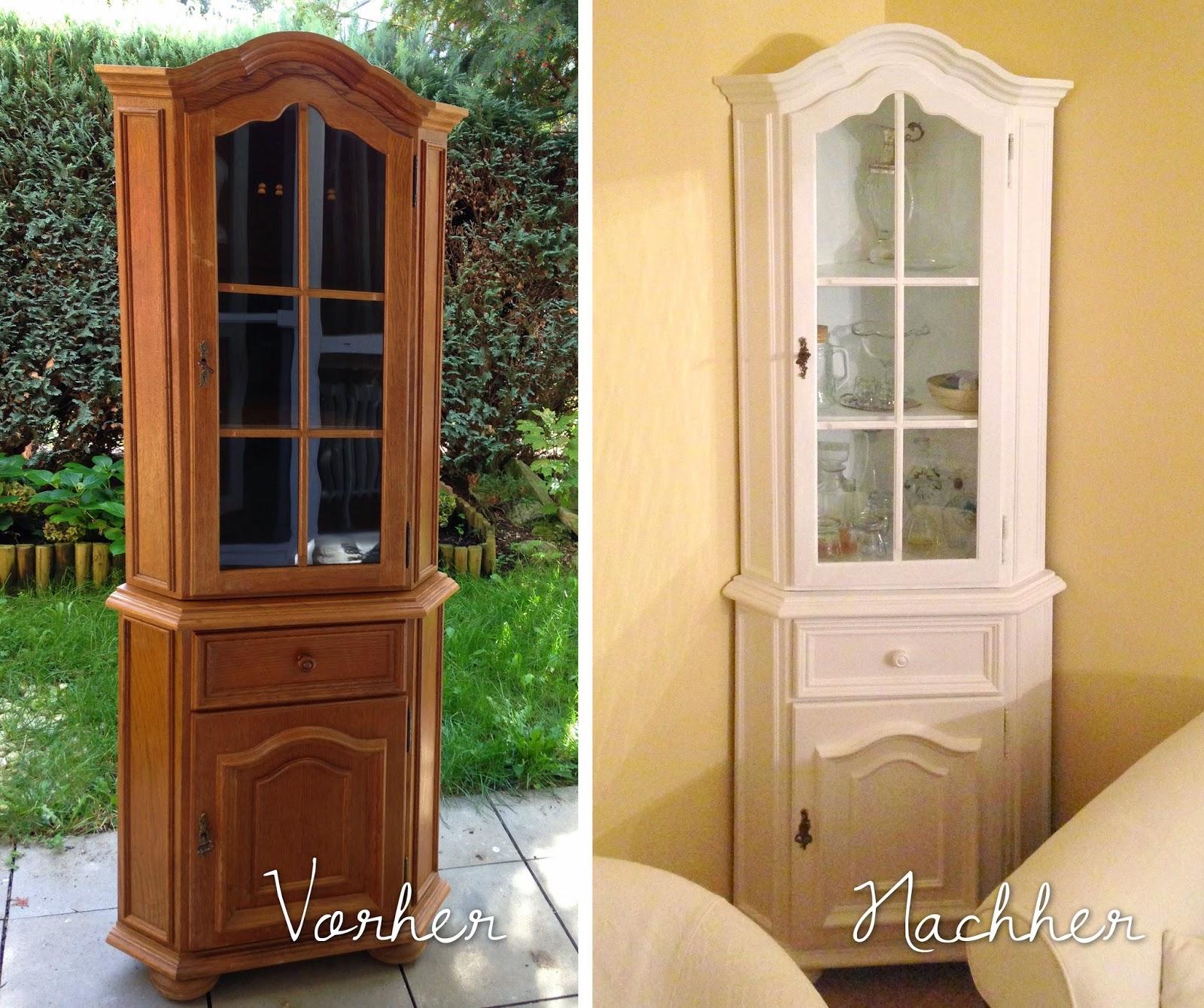 handcraftmarie flohmarkt fund der fertige schrank. Black Bedroom Furniture Sets. Home Design Ideas