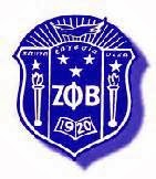 ~ My Sorority Badge~