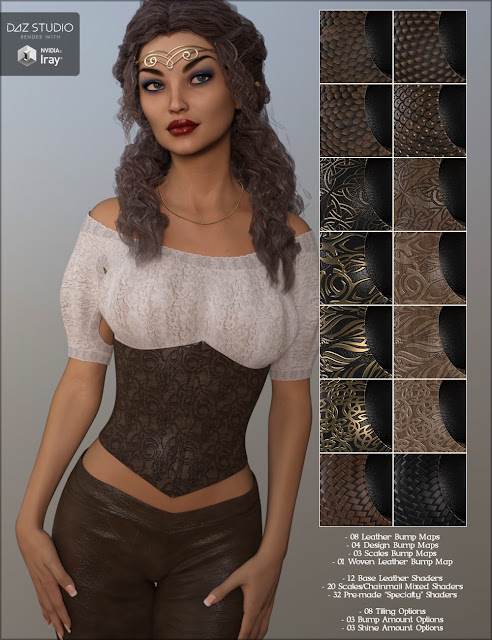 Download DAZ Studio 3 for FREE!
