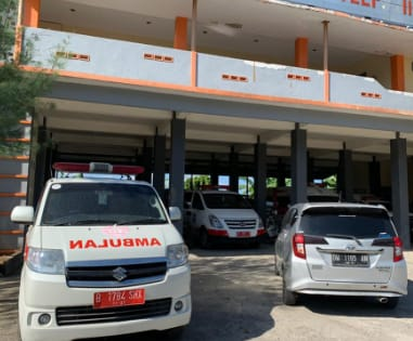 Beberapa Ambulans Dinkes Kehabisan BBM Di Bulukumba