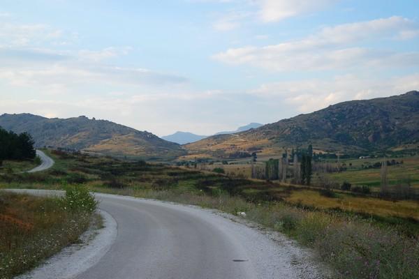 macédoine road trip prilep