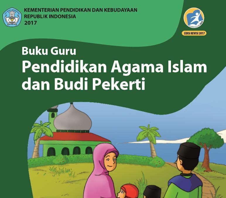 Buku Pendidikan Agama Kurikulum 2013 Revisi Untuk Siswa Dan Guru Data Sekolah