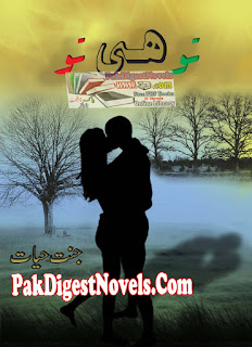 Tu Hi Tu (Novel Complete) By Jannat Hayat Pdf Free Download