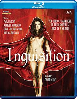 Inquisición [BD25] *Castellano
