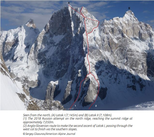 Image result for eric newcomb alpinist blog