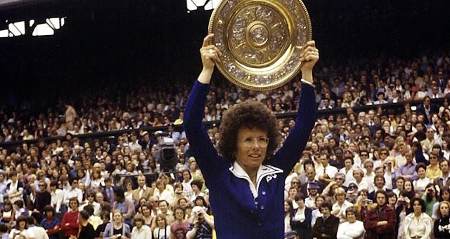 Billie Jean King Cup tennis fed cup