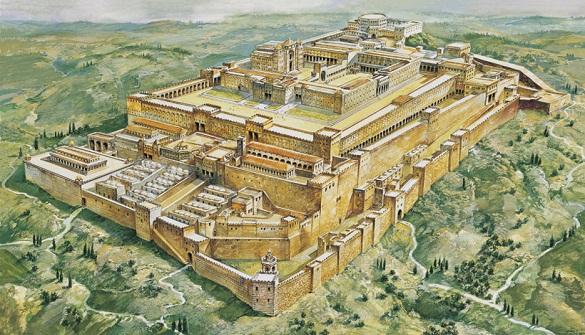 Nabi Sulaiman As dan Bani Israil: Kisah Harta Karun Sihir