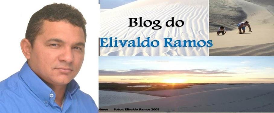 BLOG DO ELIVALDO RAMOS