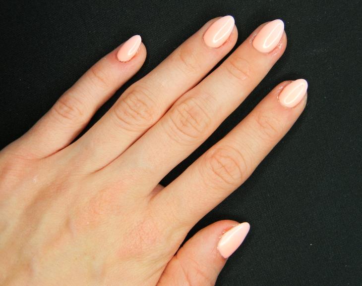 Angelika Niedźwiedzka Beauty Blog Ombre Gradient Na Paznokciach