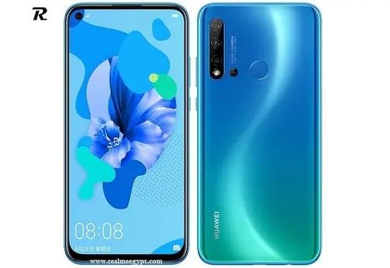 سعر و مواصفات Huawei Nova 5i-مميزات وعيوب هواوي Nova 5i