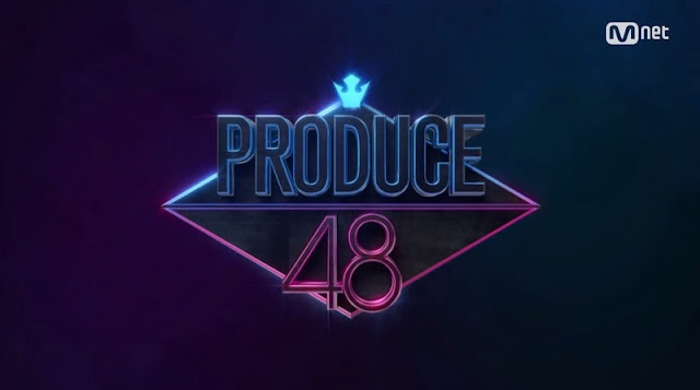 Download Variety Show Korea Produce 48 Batch Subtitle Indonesia