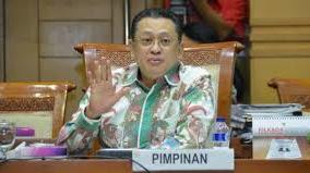 Golkar Pilih Bamsoet Pimpinan MPR, Aziz Pimpinan DPR