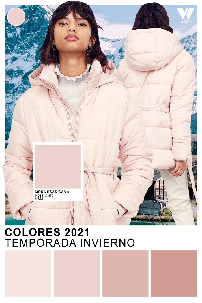 Colores 2021 Temporada Invierno HM 27