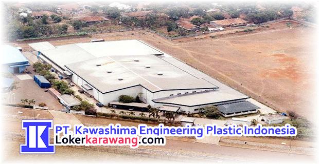 Lowongan Kerja PT. Kawashima Engineering Plastic Indonesia Cikarang