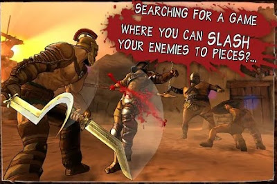 I, Gladiator (MOD, unlimited money) Apk + Data for Android