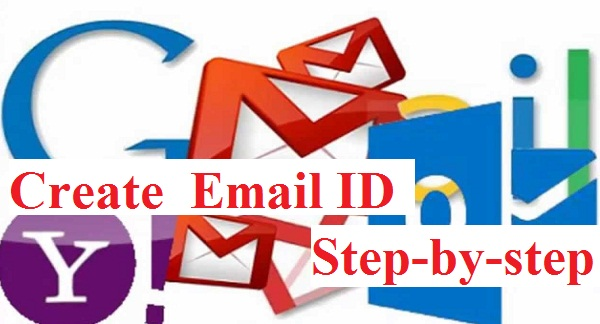 Create an E-mail ID on Gmail,Yahoo Mail,Hotmail/Outlook Step-by-Step